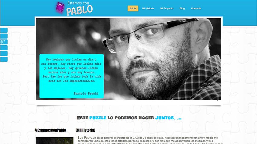 Foto ejemplo Pablo