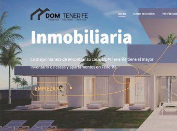 Dom Tenerife Inmobiliaria