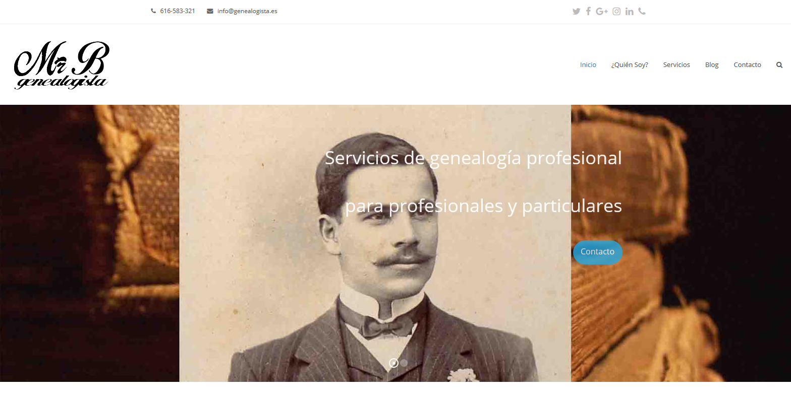 Genalogista.es