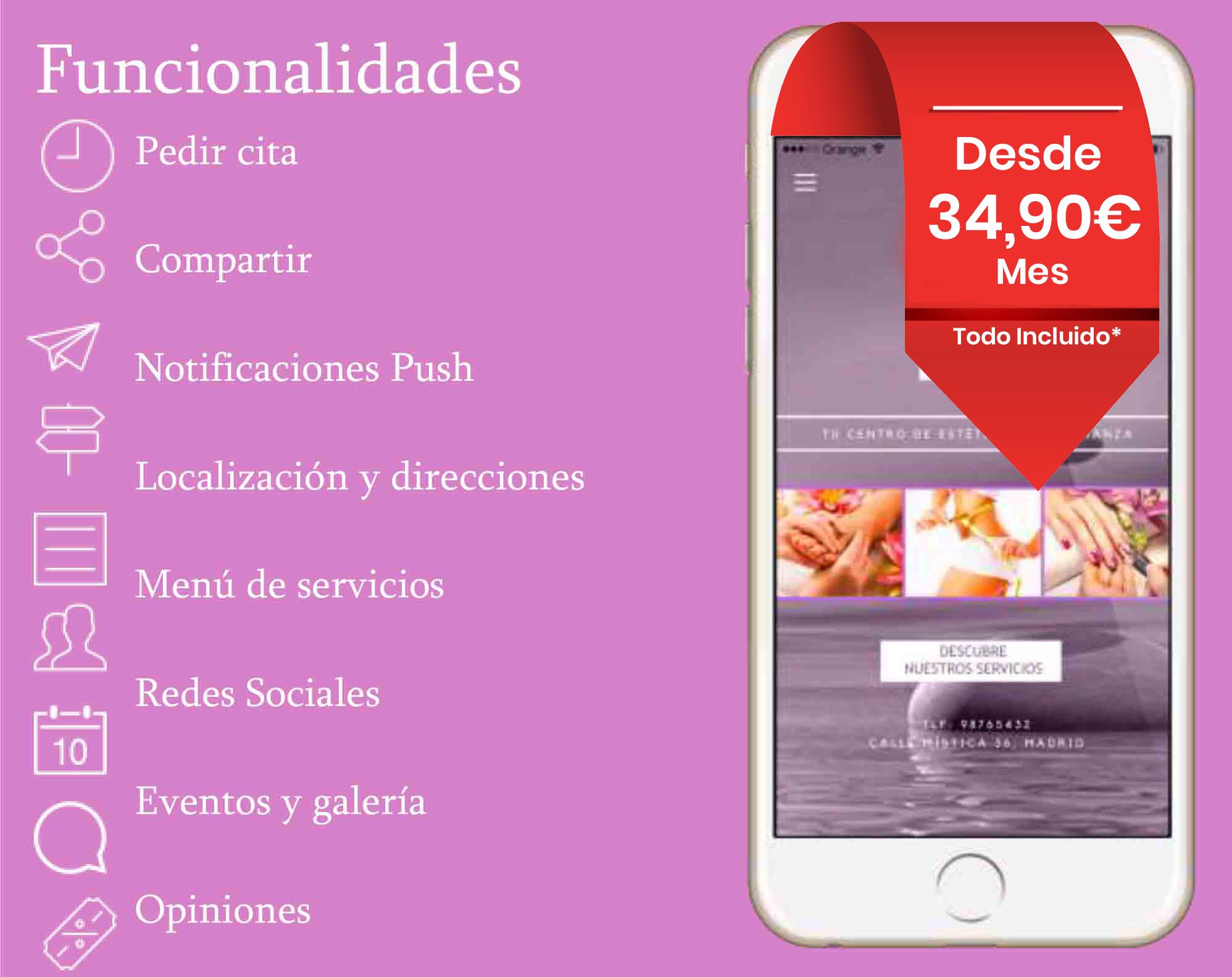 Imagen App