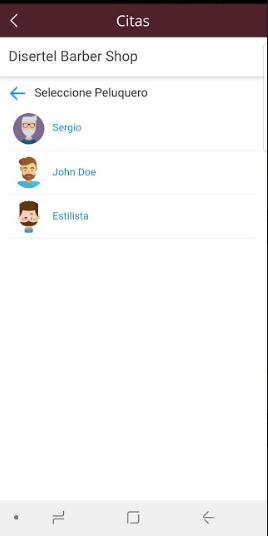Paso 4 App